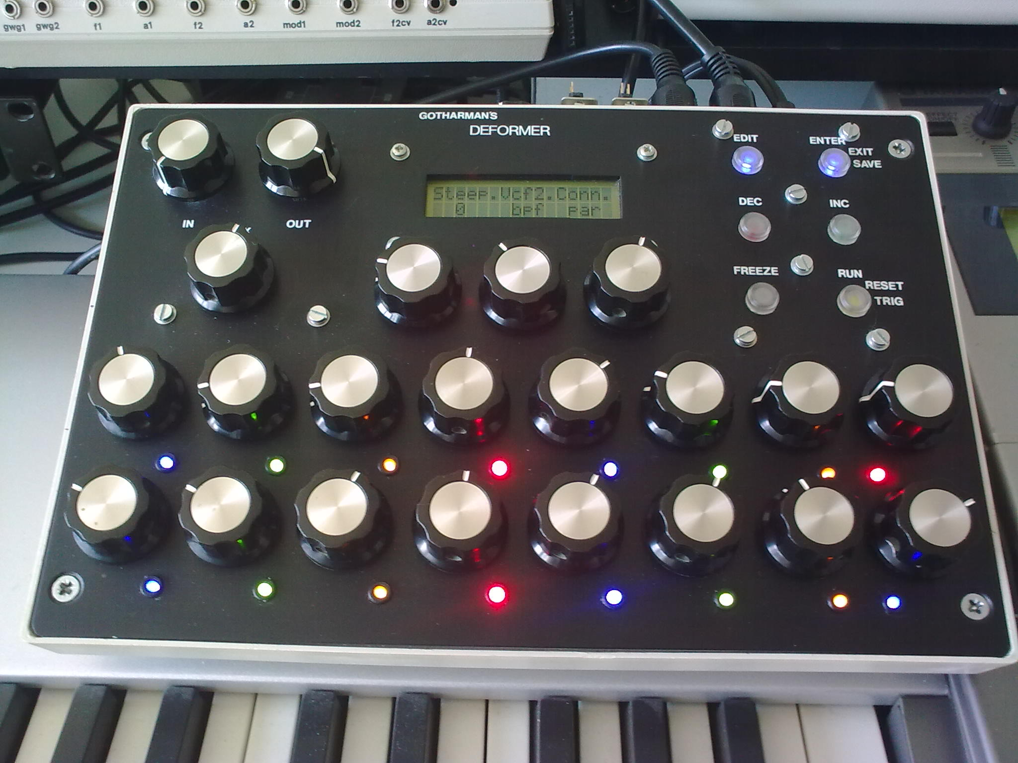 spacecraft granular synth - photo #26